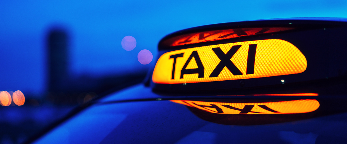 black cab insurance