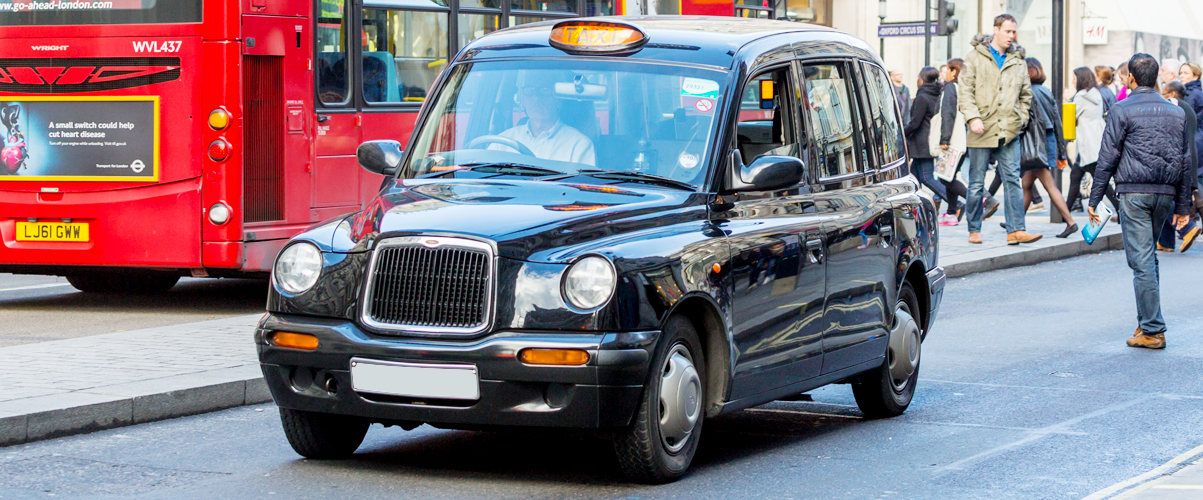 hackney carriage insurance