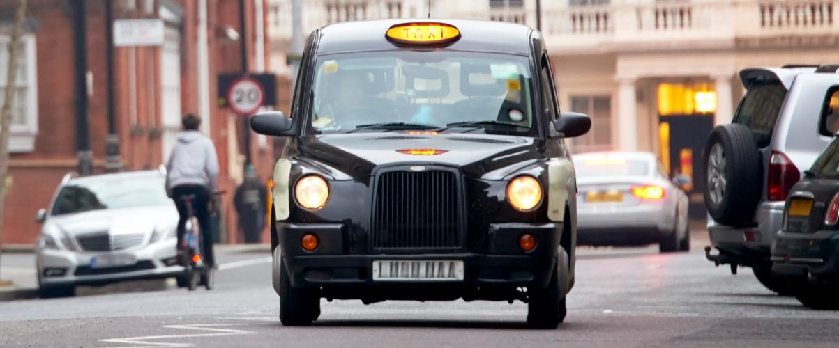 mini cab insurance