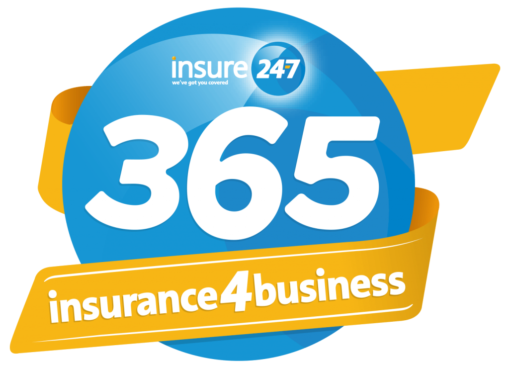 365 Insurance for Business from Insure 24-7